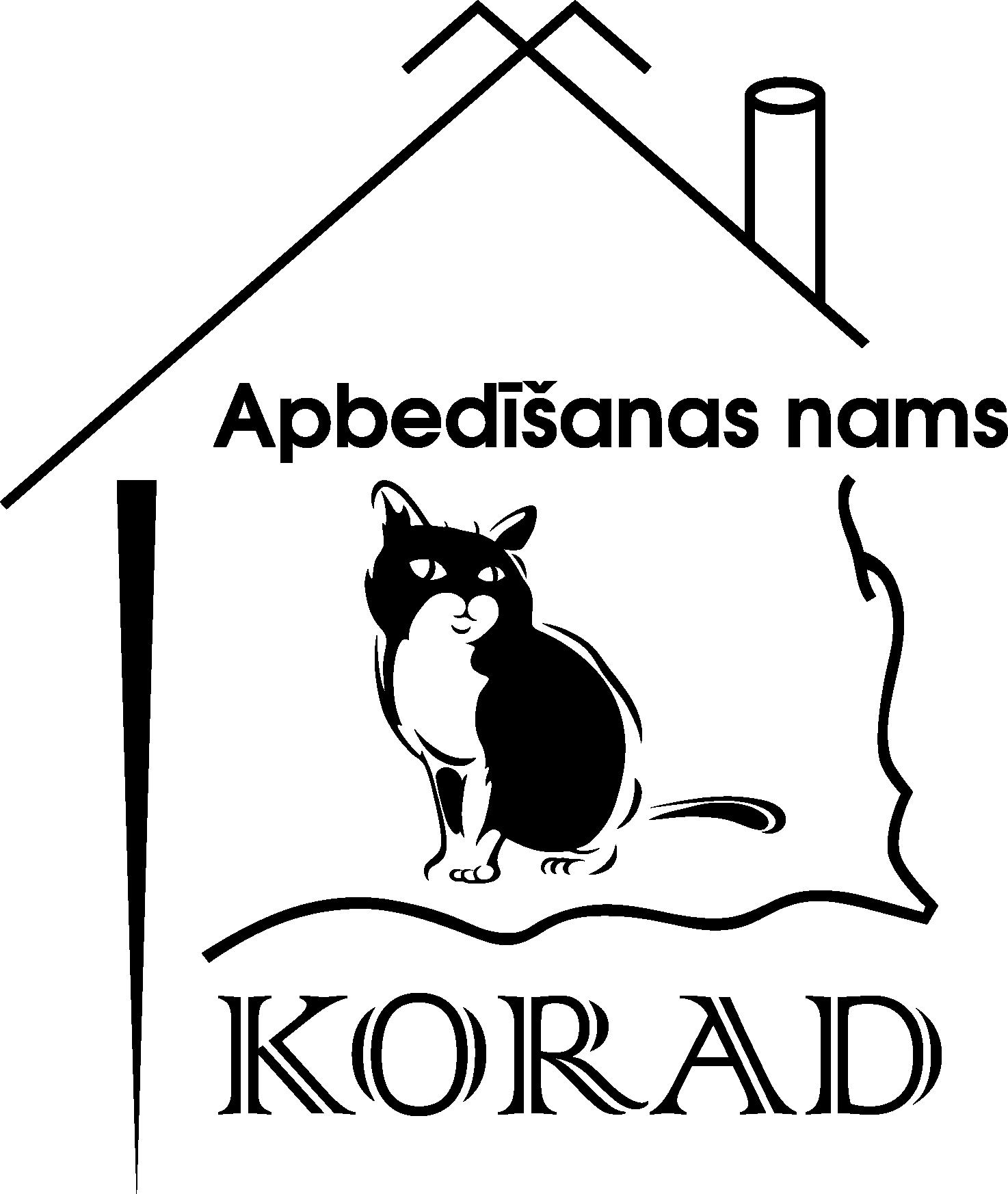 Logo KORAD Oļģerta Silova Apbedīšanas nams