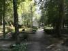 Вид на склеп баронов фон-дер Дризен с восточной стороны