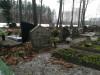 Полностью бетонное изделие, Meža kapi, Jelgava