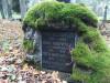 Памятник установлен на Vaiteņu kapi, Vilces pagasts