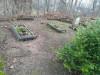 Немецкое кладбище Тукумса, новые захоронения
