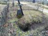 Немецкое кладбище Тукумса, декабрь 2019 года