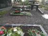 Baložu kapi, Jelgava, цыганское захоронение, последствия некачественного монтажа (зима 2020)