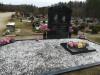 Bērzu kapi, Jelgava, цыганское захоронение